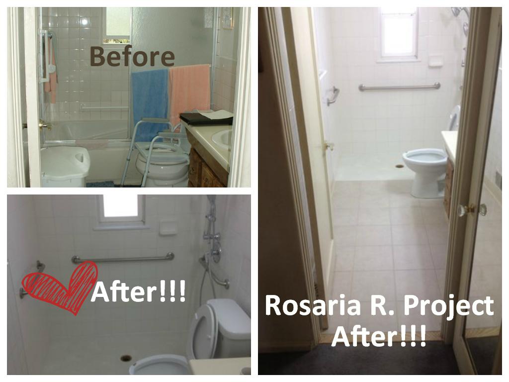 Rosaria R. Collage